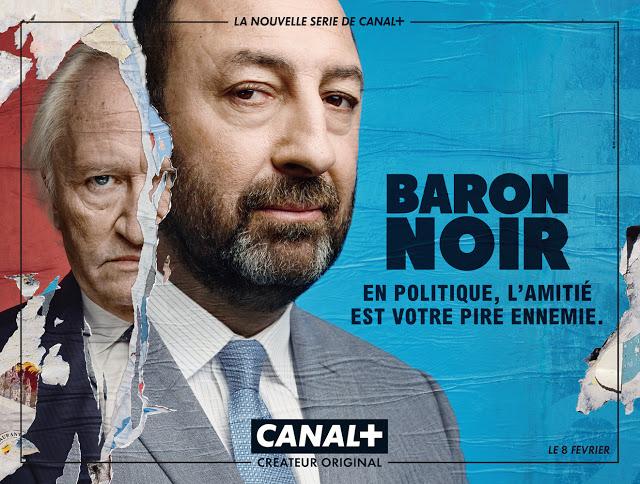 Baron noir 1x05 y 1x06 Espa&ntildeol Disponible