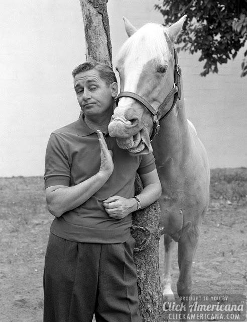 Mister ed el caballo que habla online dating