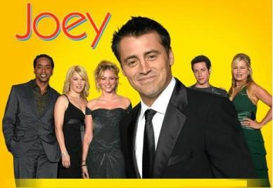 Resultado de imagen de serie joey