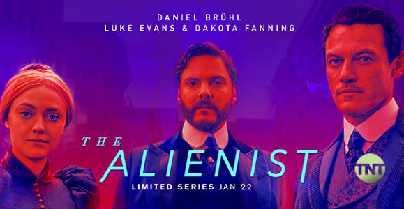 The Alienist (El Alienista) Temporada 1 Completa Español Disponible