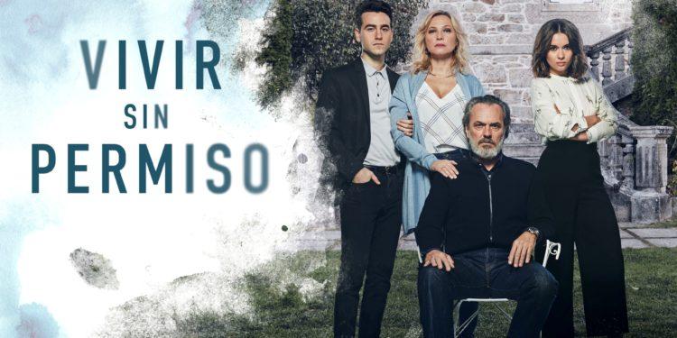 Vivir Sin Permiso Narco A La Gallega Series De Televisión Y Documentales De Ayer Y De Hoy