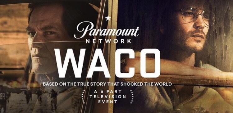 Waco 1x05 Espa&ntildeol Disponible